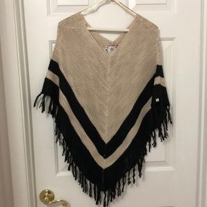 Element Poncho